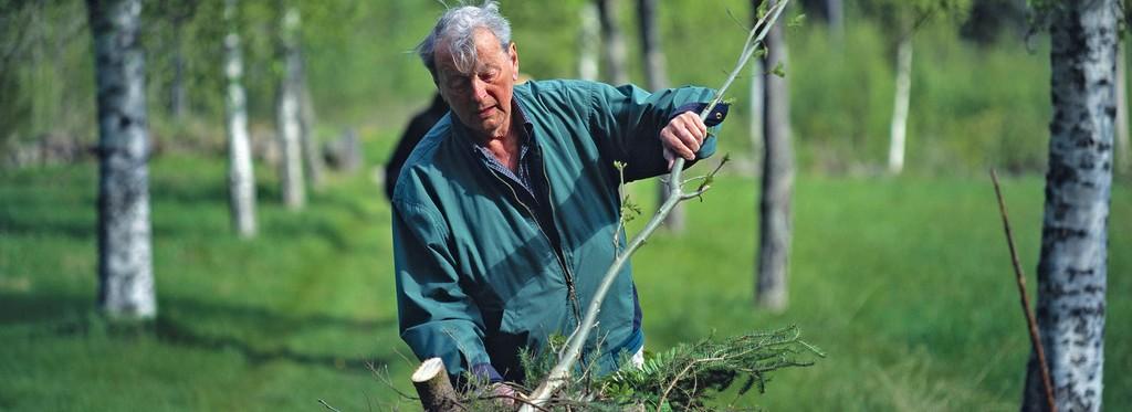 trädgårdsmästare jobb skåne